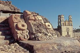 Zona Arqueológica de Acanceh.