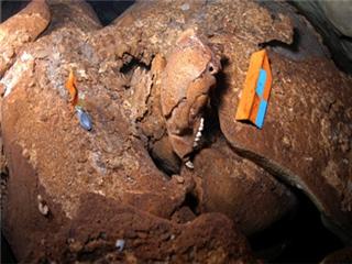 Descubrimientos arqueológicos sin precedente