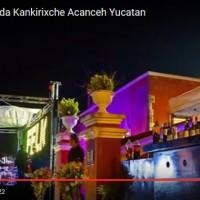 Boda en Kankirixche