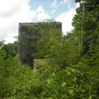 Completamente en Ruinas (Julio 2010)