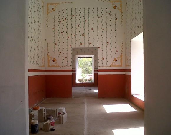 Decoración de Interiores